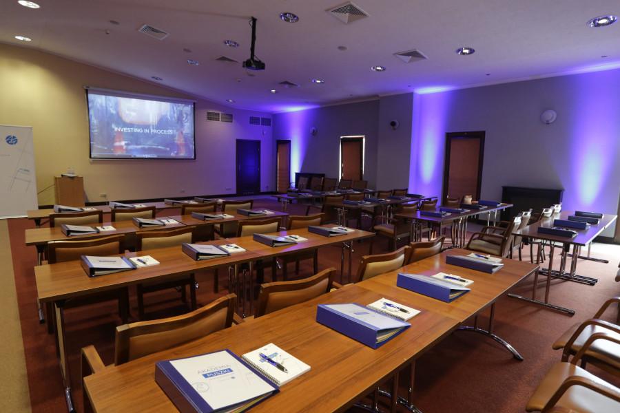 konferencja Akademia Puszki
