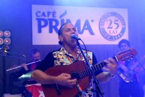 muzyk Jose Torres