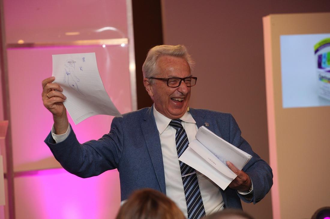profesor Zbigniew Lew Starowicz