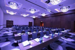 przygotowanie materiałów konferencyjnych